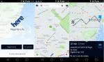 Mapas HERE para Android: se filtra APK para Android 4.0 o superior