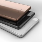 Detalles sobre la línea Xperia Z4 de Sony salen a la luz