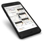 Amazon Fire Phone rebajado a 200 dólares sin contrato