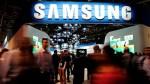 Samsung busca colaborar con BlackBerry, no comprarla