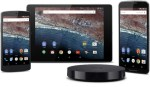 Imágenes de Android M para Nexus 5, 6 y 9 disponibles para descargar