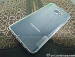 Samsung Galaxy Note 5 aparece en nuevas imágenes