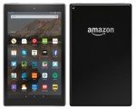Kindle Fire de 10 pulgadas de Amazon se filtra mostrando nuevo UI