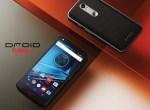 Motorola Droid Maxx 2 y Droid Turbo 2 anunciados para Verizon