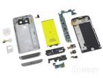 Despiece del LG G5 revela alta reparabilidad gracias a un diseño modular