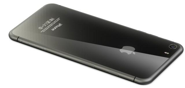 iphone seis concepto