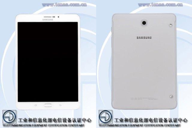 Samsung Galaxy™ Tab S3 8.0