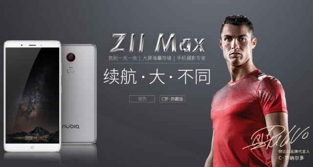 Z11 Max Ronaldo