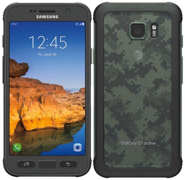 Samsung Galaxy™ S7 Active1