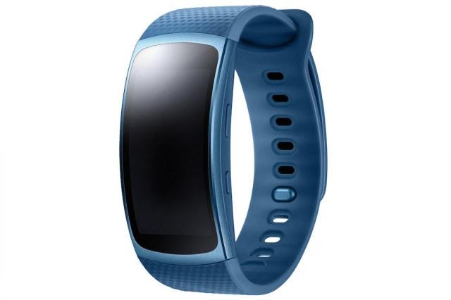 Samsung Gear fit2 con Tizen es oficial
