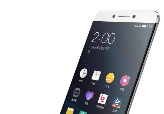 primer smartphone con gb de ram y snapdragon