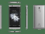 ZTE Axon 7 mini se filtra confirmando pantalla de 5.2″ y chip Snapdragon 617