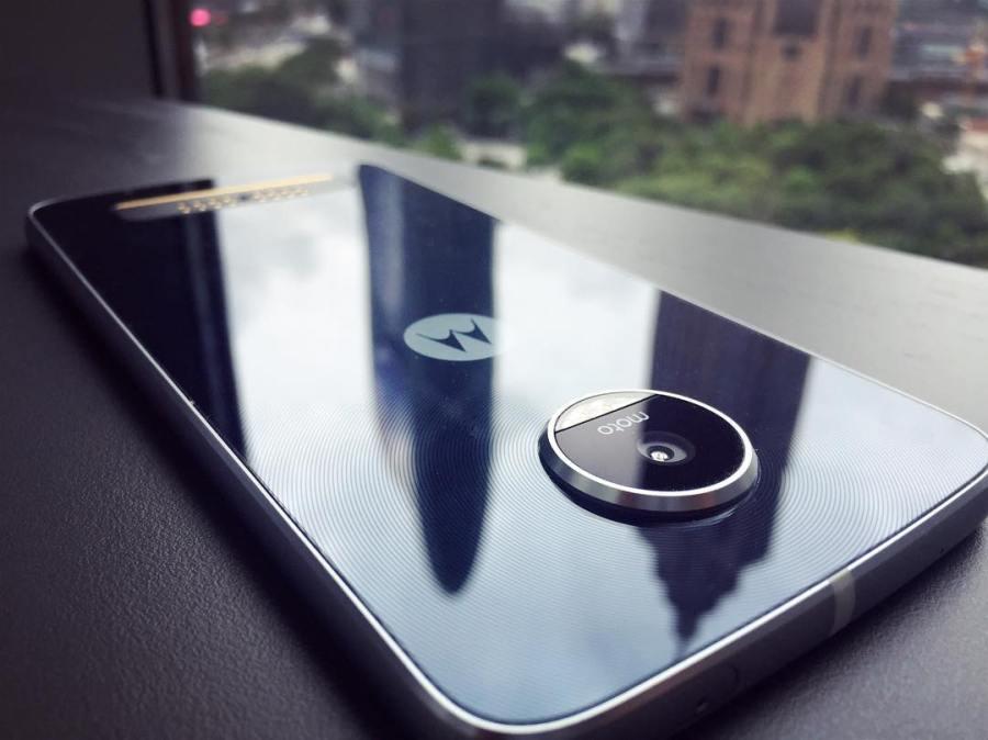 Motorola Moto™ Z Play