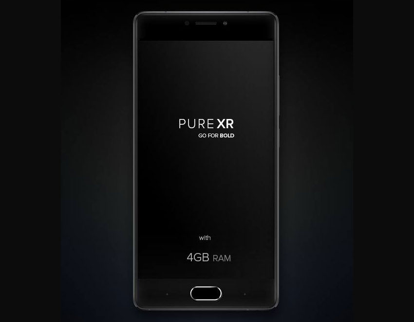 pure xr