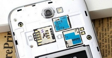galaxy note 2 dual-sim leak