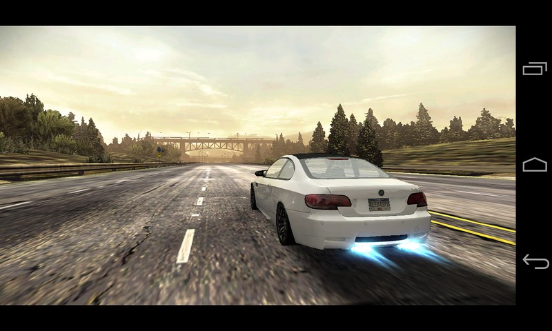 Need for Speed Most Wanted Test (2)