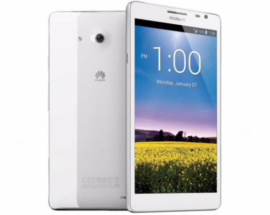 Huawei Ascend Mate Produktbild