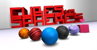 Cubes vs Spheres