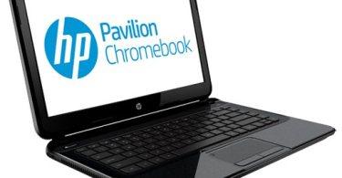 HP Pavilion 14 Chromebook Produktbild