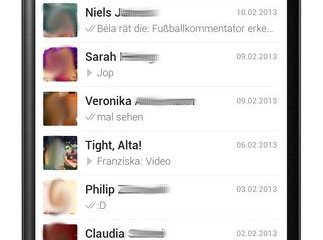 WhatsApp-Holo-Design-Screenshot