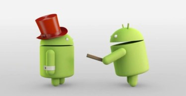 Android KITKAT 4.4 - Android Animation - Magic! - YouTube