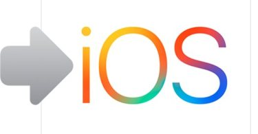 switch from android to ios