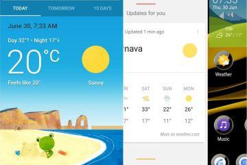 Xperia Home Google Now Beta