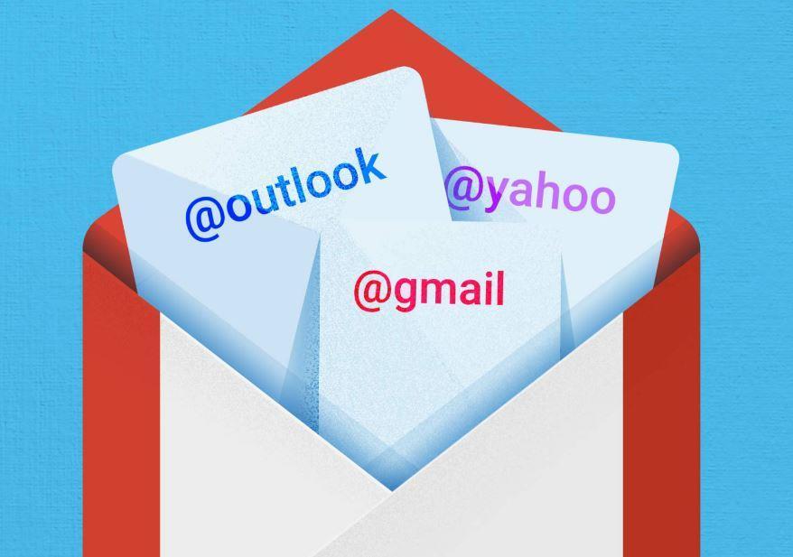 Google Gmail: So sieht das neue Design des E-Mail-Services aus