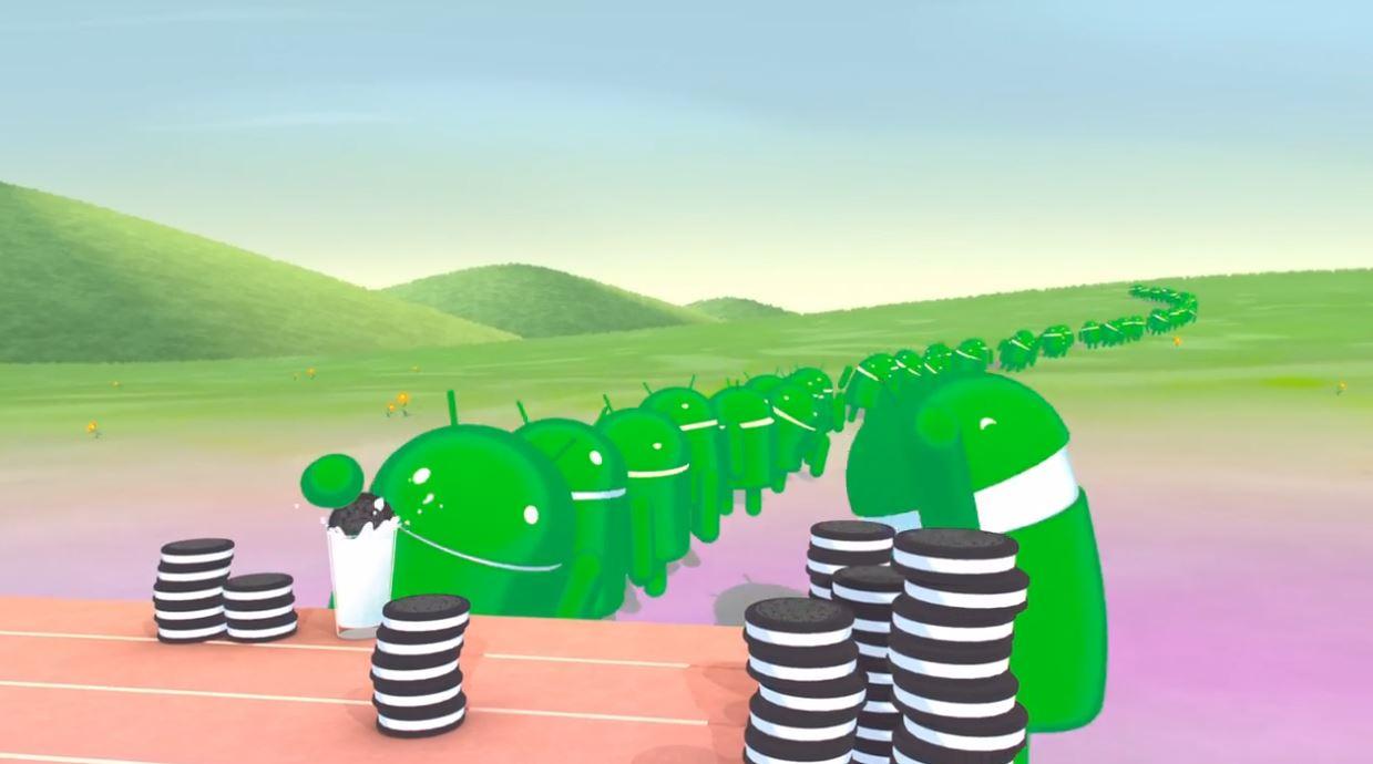 Google zertifiziert ab sofort nur noch Geräte mit mindestens Android 8.0 Oreo