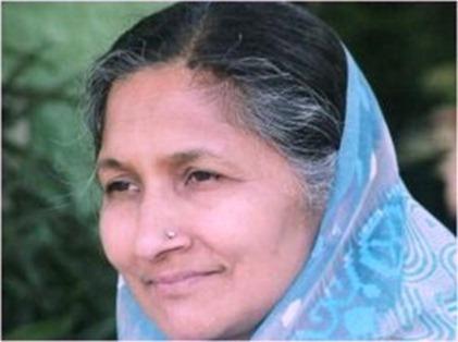 Savitri Jindal - richest woman