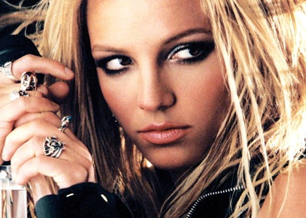 britney spears - richest singer 2012