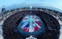 London Olympics 2012 Closing Ceremony Highlights
