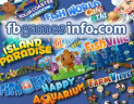 6 Highly Rated Facebook Games in 2012
