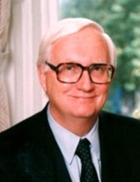 Cyril Taylor