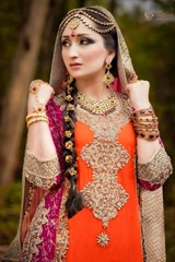 Deepak Perwani wedding brand in Pakistan