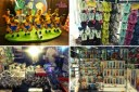 Top Ten Countries  to Buy Souvenirs in 2015