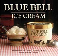 1.blue bell creameries