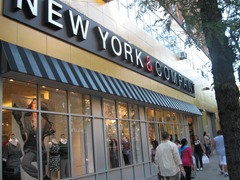 6. New YOrk and CO Inc.