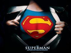 Real life superheroes