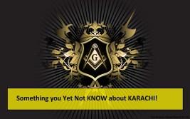 Truth ABout Karachi Freemason (1)