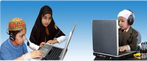 7. teach quran online on skype