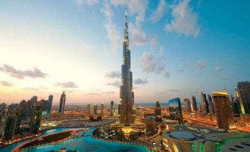 8. UAE