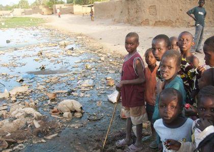 Democratic Republic Of Congo