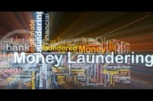 why is money laundering illegal and haram