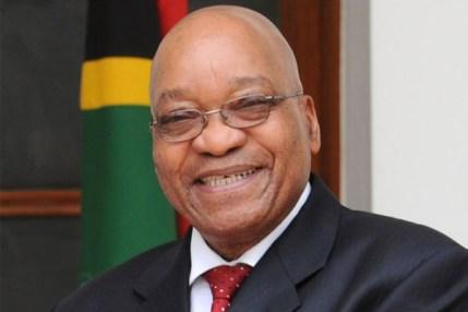 jacob zuma  richest leader