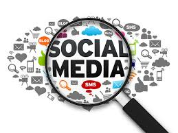 Using social media as a leverage