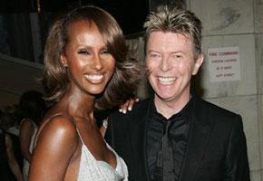 David Bowie's net worth