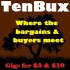 Tenbux make money