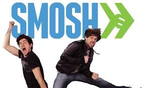 Smosh - highest paid youtube star
