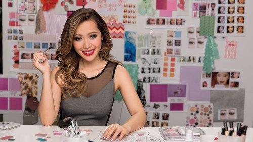 michelle phan makeup tutorial